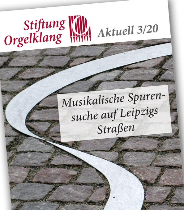 Stiftungsrundbrief KiBa aktuell 03-2020